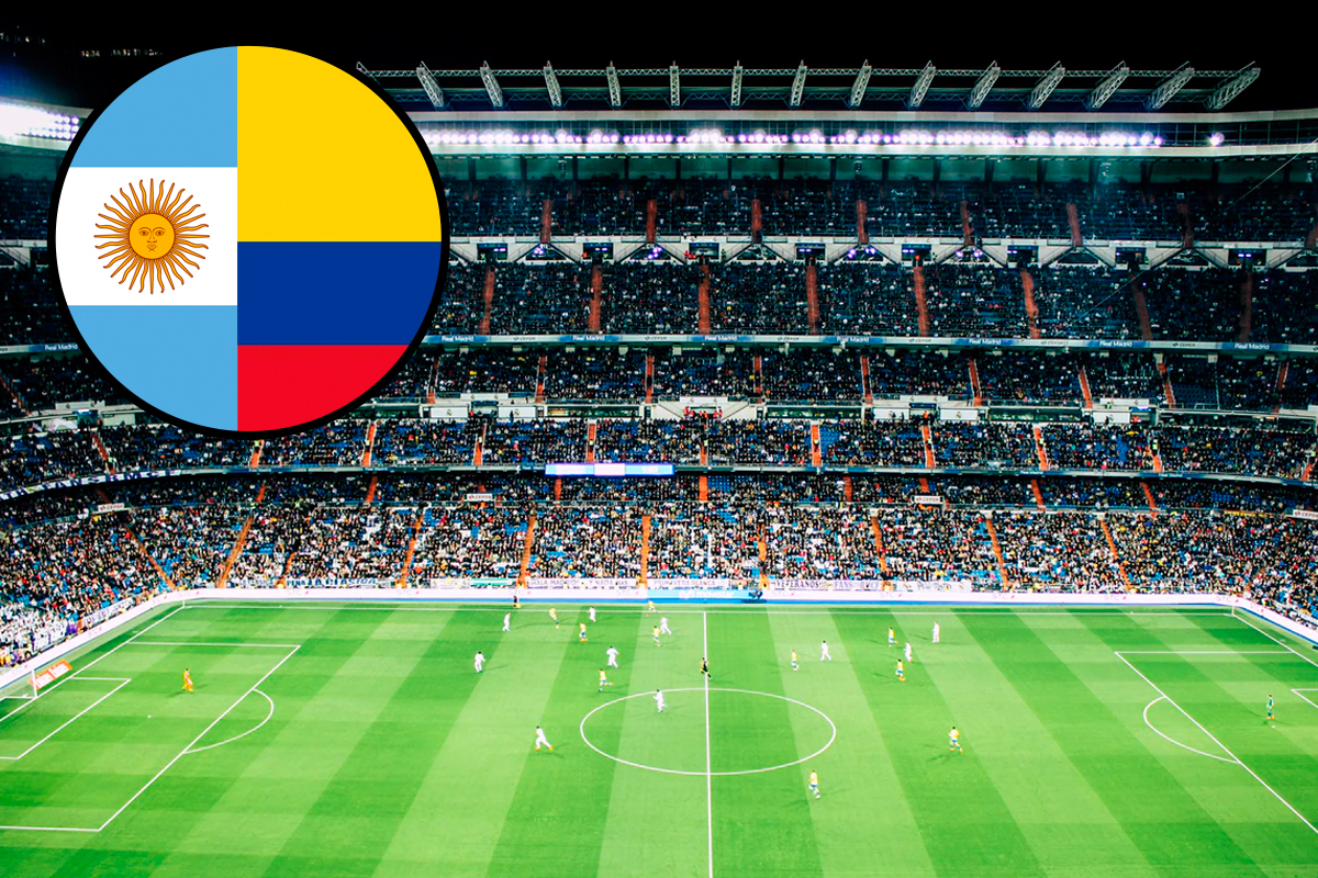 2020 Copa America