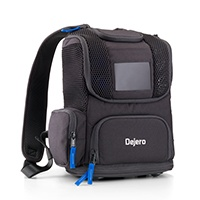 Dejero BackPack