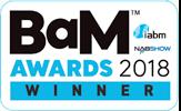 BaM Award 2018