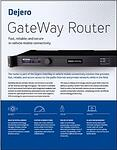 GateWay Router Product Brief
