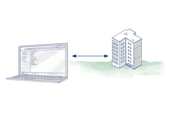 Access MAM systems